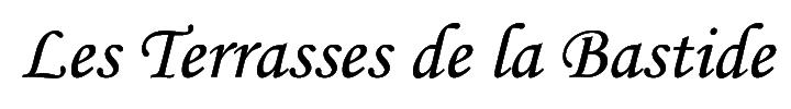 Adresse - Horaires - Téléphone - Les Terrasses de la Bastide - Restaurant Forcalquier